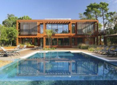 Immobilier Portugal : Maison/Villa Immobilier portugal bord de mer